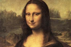Πώς θα ήταν η Μόνα Λίζα αν την ζωγράφιζε σήμερα ο Ντα Βίντσι;