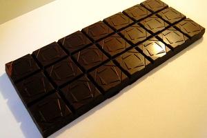 Ευεργετική για την καρδιά η μαύρη σοκολάτα