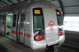VIP θέση στο μετρό
