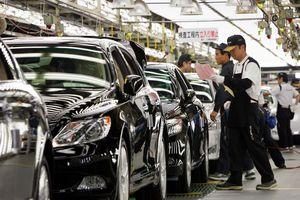 Η Ιαπωνική οικονομία αναπτύσσεται