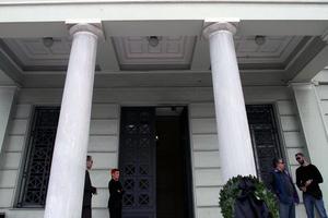 Ανησυχία του Υπουργείου Εξωτερικών για την κατάσταση στα Σκόπια