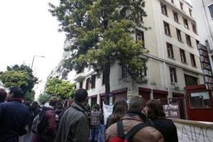 Δεύτερη ημέρα απεργίας για τους υπαλλήλους του υπουργείου Πολιτισμού