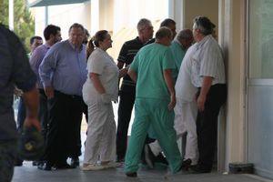 ΚΚΕ: Όχι στα «διόδια» 5 ευρώ στα νοσοκομεία