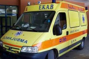 Θα αγοραστούν δέκα ασθενοφόρα για το ΕΚΑΒ της Πελοποννήσου