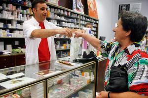 Κανονικά στα φαρμακεία οι συνταγές του ΕΟΠΥΥ για αναλώσιμα