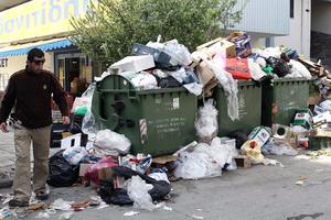 Δημόσια διαβούλευση για τα απορρίμματα