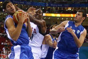 «Πολύ καλή ομάδα η Ελλάδα»