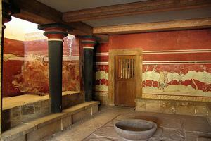 Μείωση των Αρχαιολογικών Ζωνών της Κνωσού