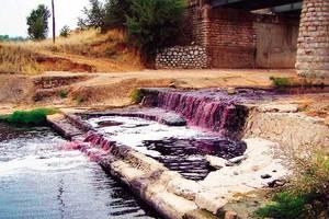 Κίνδυνος-θάνατος το εξασθενές χρώμιο στο νερό