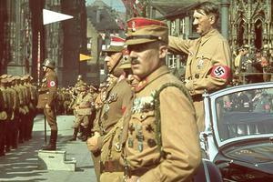 Οι προσωπικές φωτογραφίες του Χίτλερ - μέρος 2ο