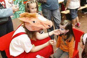 Δωρεάν διασκέδαση για τα παιδιά