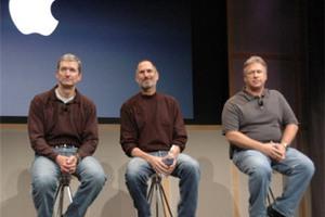 Τι ετοιμάζει πάλι ο Steve Jobs και η ομάδα του;