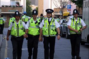 Απετράπη επίθεση στις ολυμπιακές εγκαταστάσεις του Λονδίνου