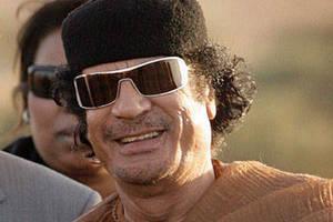 «Ο Καντάφι βρίσκεται στην Τρίπολη ή έχει φύγει προς την έρημο»