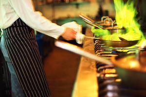Δέκα συμβουλές για το μαγείρεμα