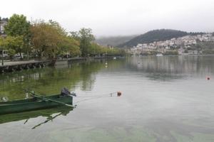 Γυναίκα βρέθηκε νεκρή στη λίμνη Καστοριάς