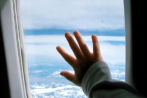 Ξεχωριστές θέσεις για τα παιδιά από την Air France
