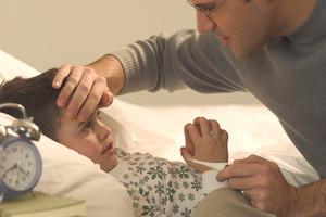 Όταν οι γονείς «παίζουν» τους γιατρούς…