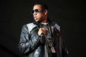 Η ταραχώδης ζωή του Jay-Z σε ένα βιβλίο