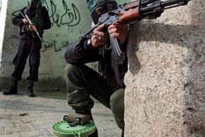 Συνελήφθη ο επικεφαλής των παλαιστινιακών υπηρεσιών έκτακτης ανάγκης