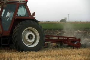 Σενάρια τρόμου για τη γεωργία στην Ελλάδα
