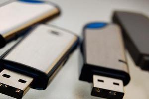 Επικίνδυνα τα  USB