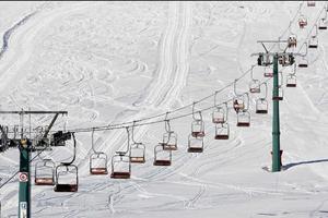 Κλειστό το χιονοδρομικό στο Σέλι