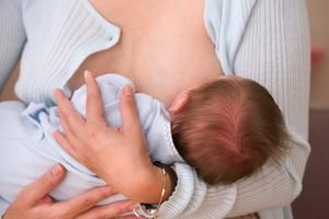 Τα λάθη που βλάπτουν το μητρικό θηλασμό
