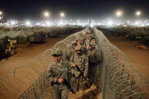 Υπεύθυνες οι ορμόνες για τις σεξουαλικές επιθέσεις στο στρατό