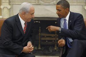 Διαψεύδουν άρνηση Ομπάμα για συνάντηση με Νετανιάχου