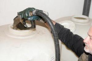 Πετρέλαιο θέρμανσης όσο πετρέλαιο κίνησης!