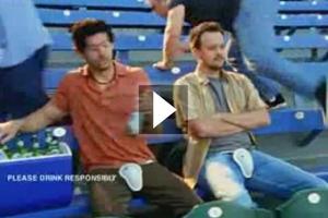 Τα... σπασμένα μπαλάκια του μπέιζμπολ
