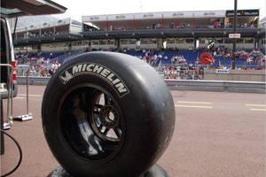 Βλέπει Formula 1 η Michelin