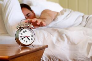 Λιγότερος ύπνος, περισσότερα κιλά