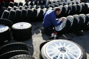 Εκτός WRC η Pirelli