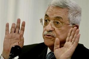 Με άμεση διακοπή των ειρηνευτικών συνομιλιών προειδοποιεί η Παλαιστίνη