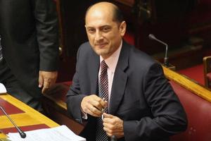 Συνεχίζονται οι δικαστικές περιπέτειες για τον Πέτρο Μαντούβαλο