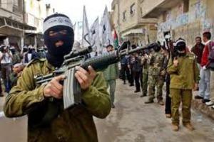 Σύλληψη Παλαιστινίων από… τη Χαμάς