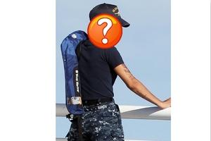 Η νέα «Αλίκη» στο ναυτικό