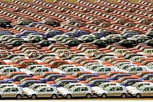 «Μαύρος» Αύγουστος για την ελληνική αγορά αυτοκινήτου