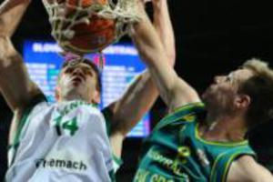 Στα προημιτελικά του Μουντομπάσκετ η Σλοβενία