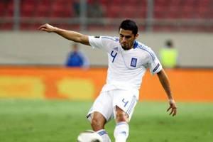 Χάνει το ματς με Κροατία ο Σπυρόπουλος