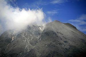 Ηφαίστειο «ξύπνησε» μετά από 4 αιώνες