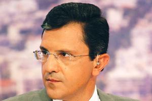 Ο Γιώργος Αυτιάς επιστρέφει στην τηλεόραση του ΣΚΑΪ