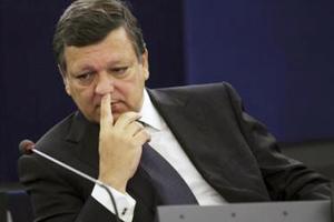 Υπέρ του φόρου Τόμπιν στην Ευρώπη ο Μπαρόζο