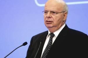 «Να μην αφήσουμε τον ελληνικό αθλητισμό να πέσει στο βάραθρο που τον οδηγούν»