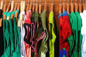 Φθηνά ρούχα... τέλος