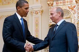 Κοινά σημεία βρήκαν Ομπάμα-Πούτιν για τη Συρία