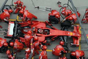 Ferrari και Sauber συνεχίζουν μαζί