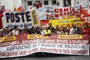Μισό εκατομμύριο Γάλλοι στους δρόμους